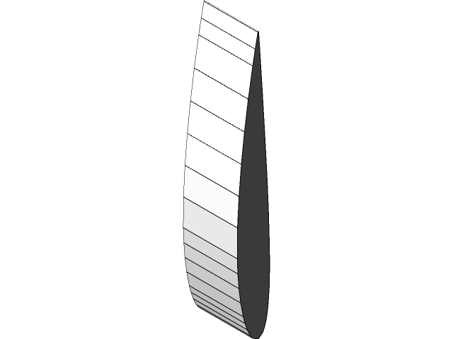 Airfoil
